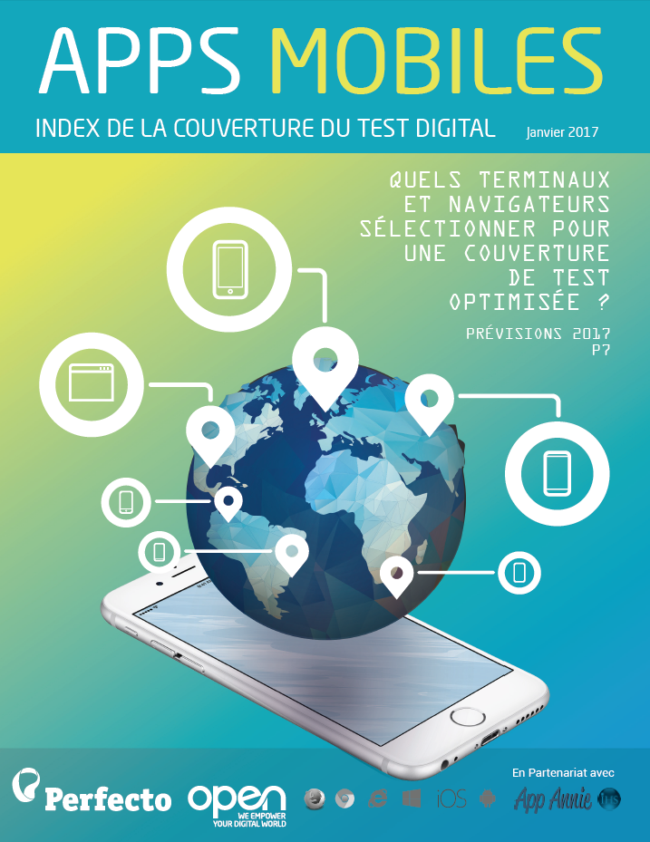 Index de la couverture du Test Digital